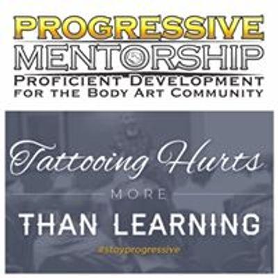 Progressive Mentorship