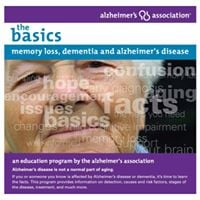 Family Caregiver Workshop The Basics of Alzheimers Disease