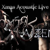 KONTA &amp AIZEN Xmas Acoustic Live at Remember