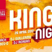 Kings Night 2017