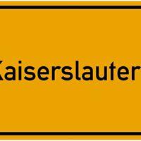 Kaiserslautern Chapter October Meeting
