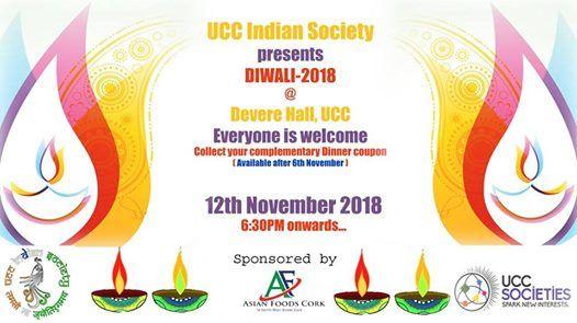 UCC Diwali-2018