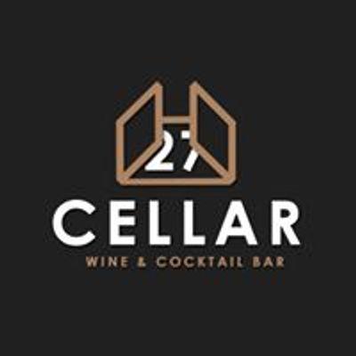 Cellar 27