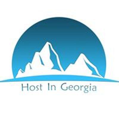 Host in Georgia
