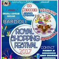 ROYAL SHOPPING FESTIVAL