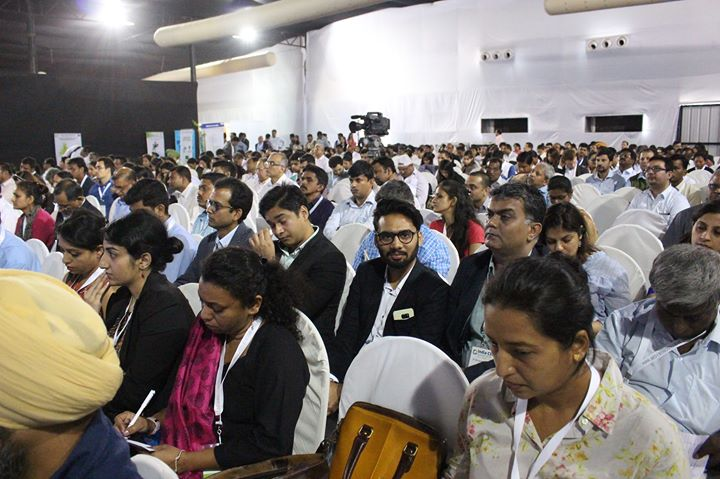 India CSR Summit & Exhibition 2017