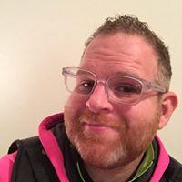 LGBTQ-Plus Writers Happy Hour