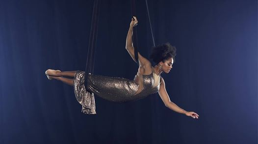 HOTEL  Le nouveau spectacle du Cirque Eloize