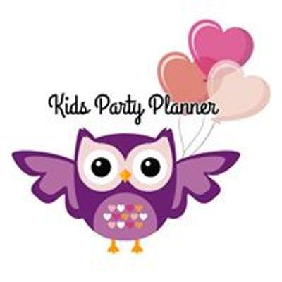 Kids Party Planner - Căsuța lui Kipp