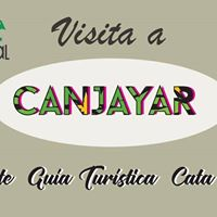 Visita a Canjayar Con Eventual