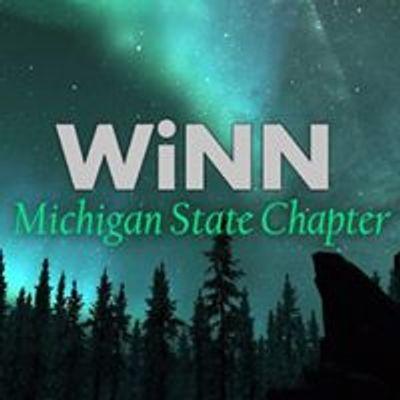 Women in Nature Network: Michigan State University Chapter