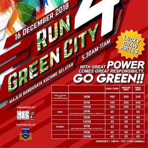 Run4GreenCity