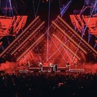 OneRepublic at Star Theater