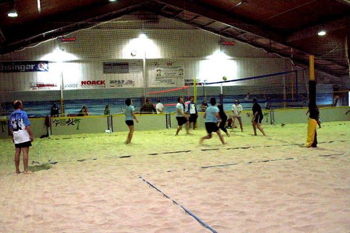 volleyball bietigheim