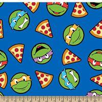 Ninja Turtles Workshop and MOD Pizza Feast