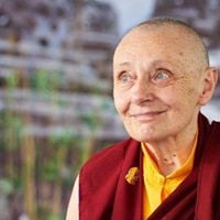 Clear Heart Open Mind with Jetsumna Tenzin Palmo