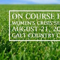 On Course for Womens Crisis Services