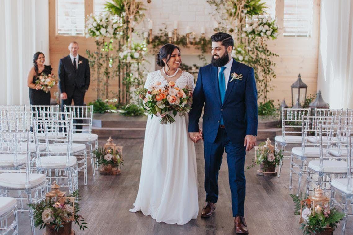 The Big Fake Wedding Phoenix