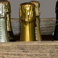Tessa's Office: wine boutique & spirits