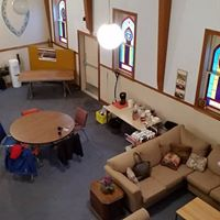 RTS non-Aboriginal Workshop - Micah House Winnipeg MB