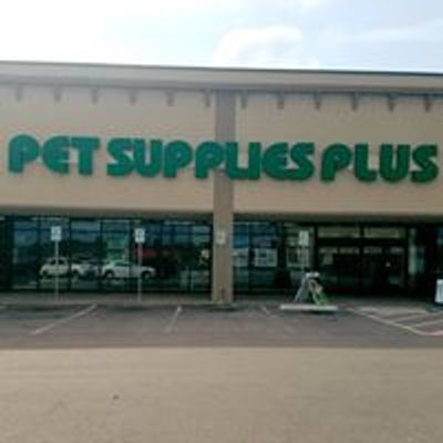 Pet Supplies Plus - Fort Worth - McCart, TX