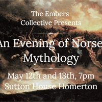 An Evening of Norse Mythology with The Embers Collective