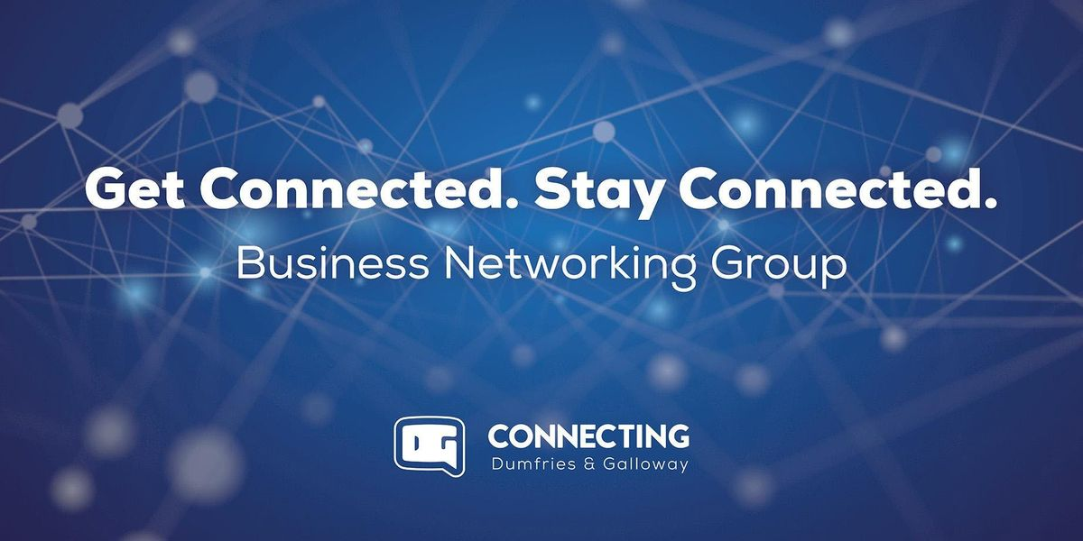 Connecting DG Networking Event - March