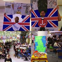 British Culture Evening