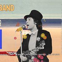 Rino Gaetano Band Terni - Tr