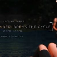 Tired  Wired Break The Cycle