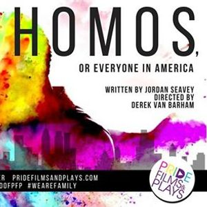 HOMOS or Everyone in America