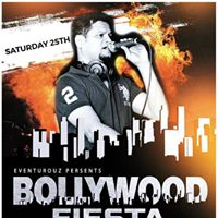 Bollywood Fiesta at Love Shack - Eventurouz Networks