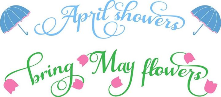 April showers bring may flowers at nelsons family camp ground east april showers bring may flowers mightylinksfo