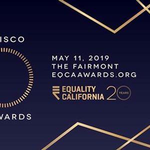2019 San Francisco Equality Awards