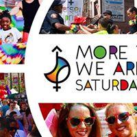 Jersey City LGBT Pride Festival