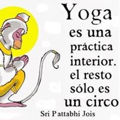 Ashtanga Yoga Valencia