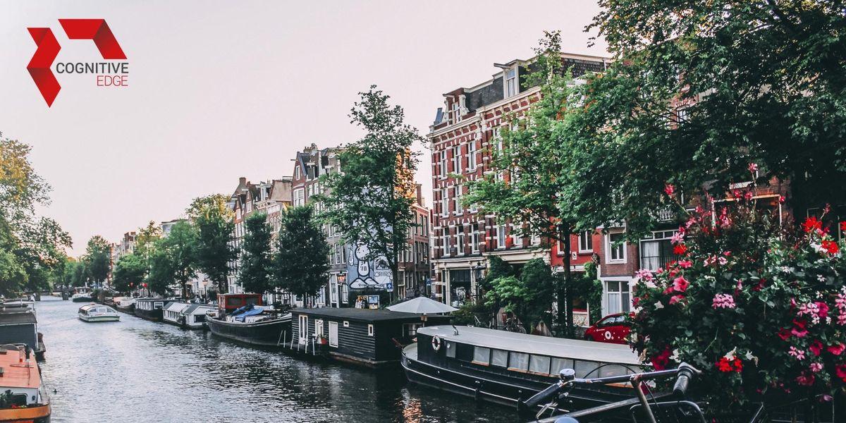 Cynefin Practitioner Foundations Amsterdam Netherlands