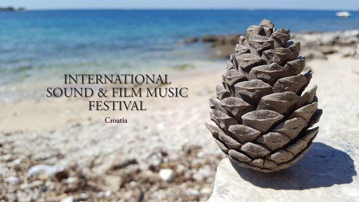 6th International Sound & Film Music Festival 2018