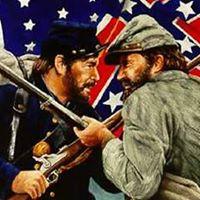 Overnight Civil War Battlefields Ride