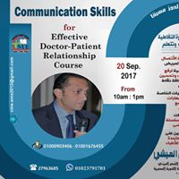 Communication Skills for Effective Doctor Patient Relationship