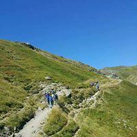Week end a s pellegrino in alpe