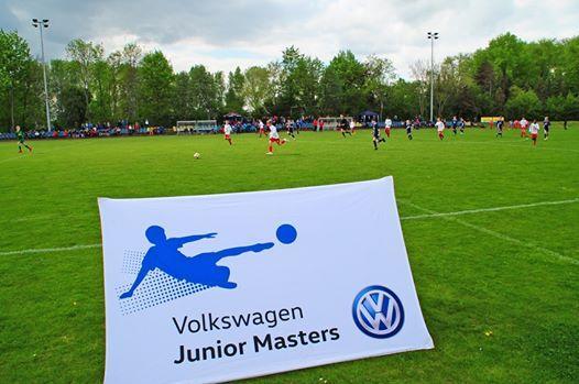 Volkswagen Junior Masters Quali-Turnier SdWest