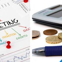 Basic Marketing &amp Financial Planning
