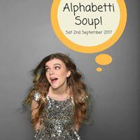 Alphabetti Soup - September 2017