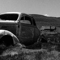 End of the Road The Photography of Ken Guerin