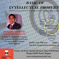 Basic of Intellectual Property