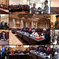 ASEAN IFNGO Workshop