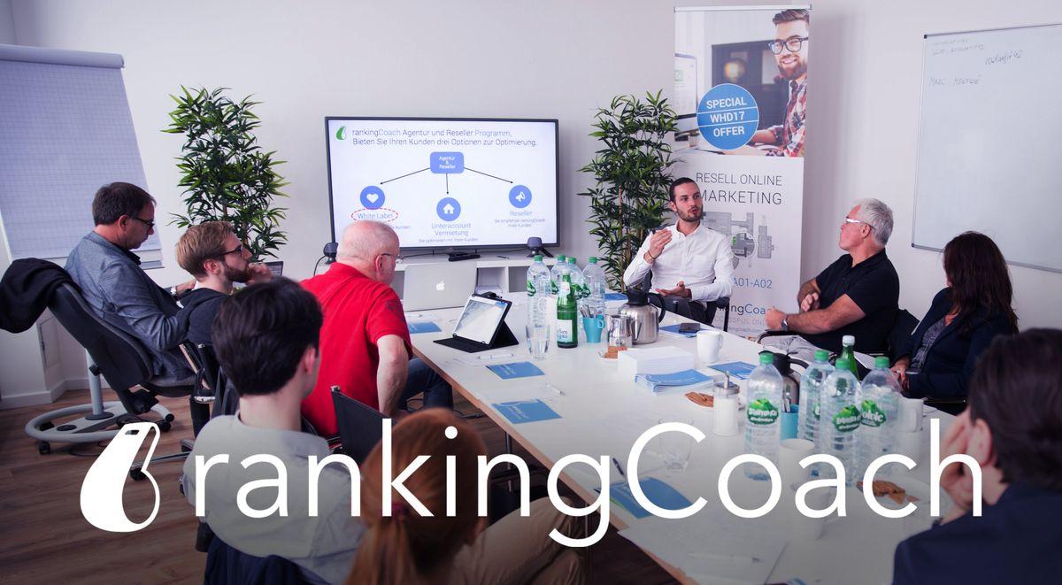 SEO workshop in Rotterdam Online Marketing als businessmodel