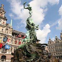 Lijstvorming Antwerpen