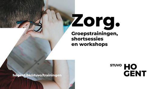 Workshop Creatieve blokkade